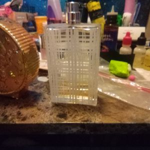 End Of The Bottle Burberry $10 for Sale in Oklahoma City, OK