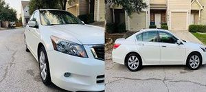 2010 Honda Accord Price $1000 for Sale in Charlotte, NC
