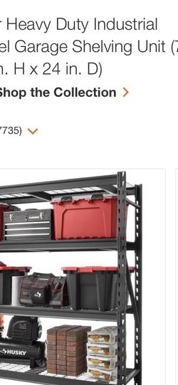 Garage Storage Racks X2 for Sale in Sandy,  OR