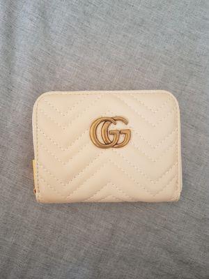 Gucci marmont matelassé wallet for Sale in Boston, MA