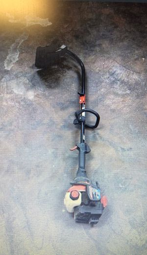 "Troybilt tb22ec 17"" 25cc 2 cycle curved shaft string trimmer for Sale in Tacoma, WA"