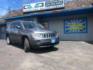 2013 JEEP COMPASS for Sale in Elyria, OH