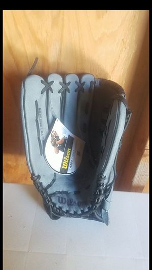"""Slowpitch softball, A360 glove, 14"""" for Sale in La Mirada, CA"""