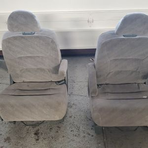 Honda Odyssey Car Seats for Sale in Hoffman Estates, IL