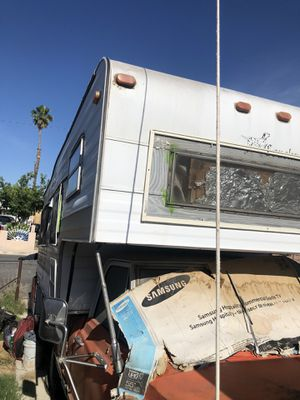 Truck camper for Sale in Las Vegas, NV