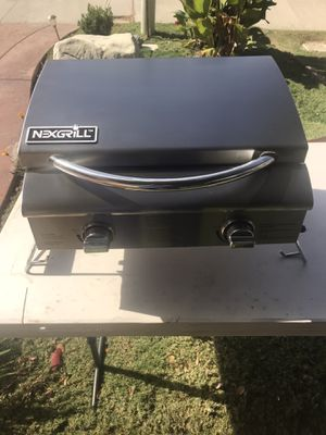 BBQ Barbecue grill for Sale in Bakersfield, CA