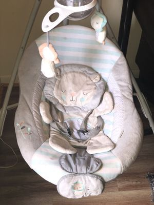 Baby swing for Sale in Columbus, OH