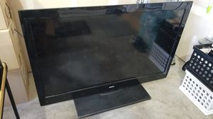 """55"""" Sanyo HDTV DP55441 HDMI (Requires Repair) for Sale in Harrisburg, PA"""