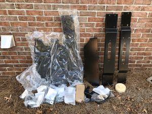 2007-2018 Jeep Wrangler Rubicon Mopar Front Bumper Winch Mount Kit for Sale in McDonough, GA