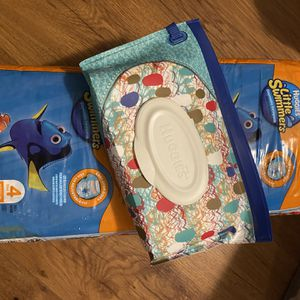 HUGGIES Swim Diapers for Sale in Fall River, MA