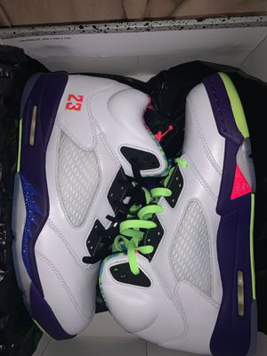 Size 12 Jordan 5s size 12 for Sale in Pembroke Pines, FL
