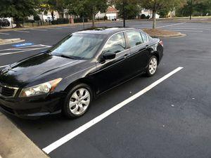 2008 Honda Accord for Sale in Lawrenceville, GA