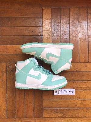 Nike Dunk High Island Green Deadstock Brand new for Sale in San Diego, CA