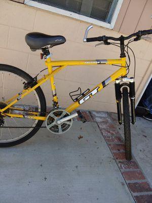 Gt bike for Sale in Arcadia, CA