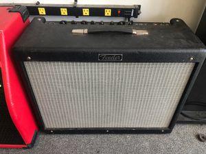 Fender Hot Rod Deluxe III Tube Guitar Amp for Sale in Stratford, NJ