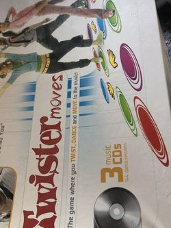 Free Twister Game for Sale in Tijuana,  MX