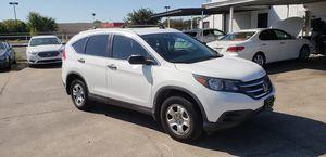 2012 HONDA CRV for Sale in Lewisville, TX