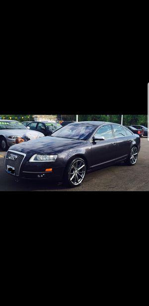 Audi A6 for Sale in Chicago, IL