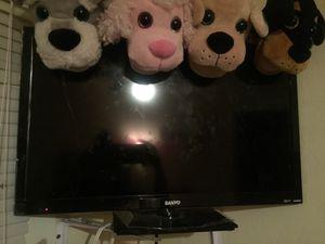 sony 32 inch tv for Sale in Dallas, TX