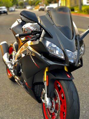 2016 Aprilia RSV4 RR for Sale in Irvine, CA