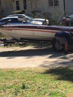 Boat for Sale in Conyers,  GA