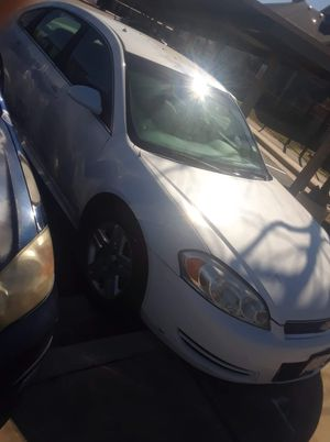 2009 chevy impala parting out for Sale in Austin, TX