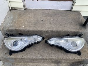 13+ Scion FRS headlights for Sale in Pawtucket, RI