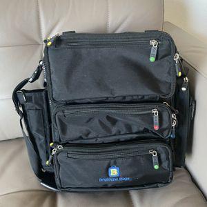 Brightline Bags B4 Eco Pilot Flight Bag for Sale in Irvine, CA
