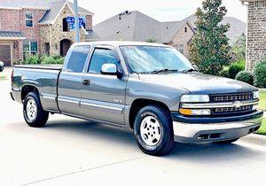 ֆ12OO 4WD CHEVY SILVERADO 4WD for Sale in Atwater, CA