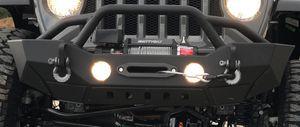 Bumper Jeep JL/JT for Sale in Upland, CA