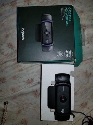 Webcam for Sale in San Jose, CA