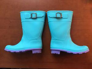 """KAMIK"" kids rain boot Size 11 for Sale in Houston, TX"