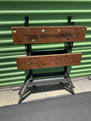 Work bench for Sale in Whittier, CA