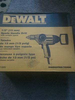 Drill para mixciar for Sale in Alexandria, VA