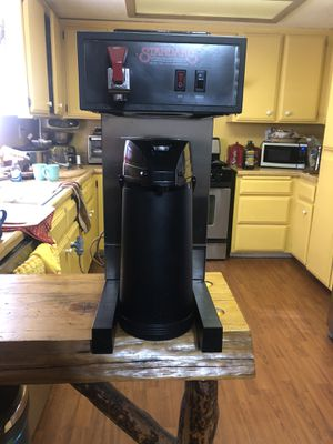 Commercial coffee maker for Sale in Phelan, CA
