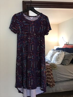 LuLaRoe Carly Dress Size X-Small for Sale in Mukilteo, WA