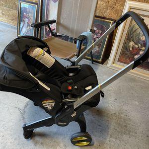 Doona Car Seat & Stroller for Sale in Orlando, FL