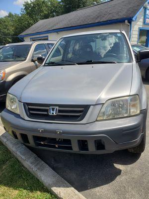 Honda crv for Sale in Peachtree Corners, GA