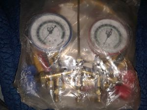 JB AC gauges for Sale in Baltimore, MD