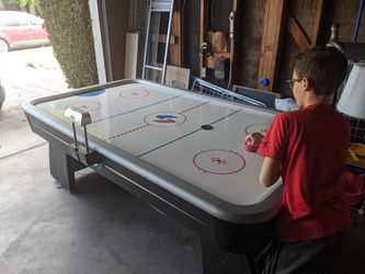 Air hockey table for sale for Sale in Cupertino,  CA