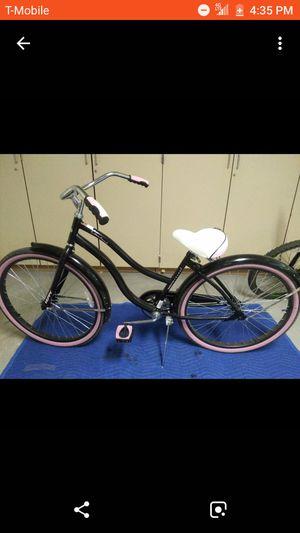 Beach crusier bike for Sale in Sanger, CA