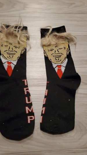 Trump socks for Sale in Glendale, AZ