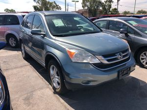 2011 Honda CRV $500 down delivers habla espanol for Sale in Las Vegas, NV