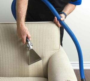 Upholstery Steam Cleaning for Sale in Los Angeles, CA