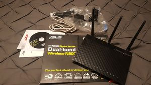 🎁 Asus N900 Dual Band Router - New for Sale in Scottsdale, AZ