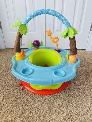 Summer Infant Deluxe Super Seat for Sale in Virginia Beach, VA