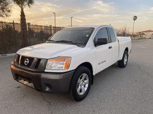 2008 Nissan Titan for Sale in Bloomington, CA