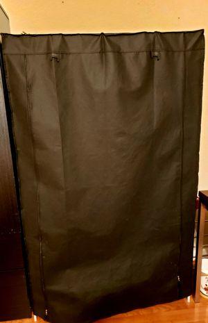 Closet organizer wardrobe clothes storage for Sale in Weston, FL