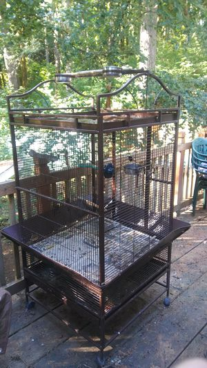 Large Bird Cage for Sale in US
