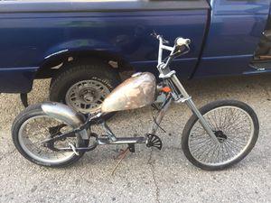 schwinn stingray chopper motorbike ebike project starter for Sale in Los Angeles, CA
